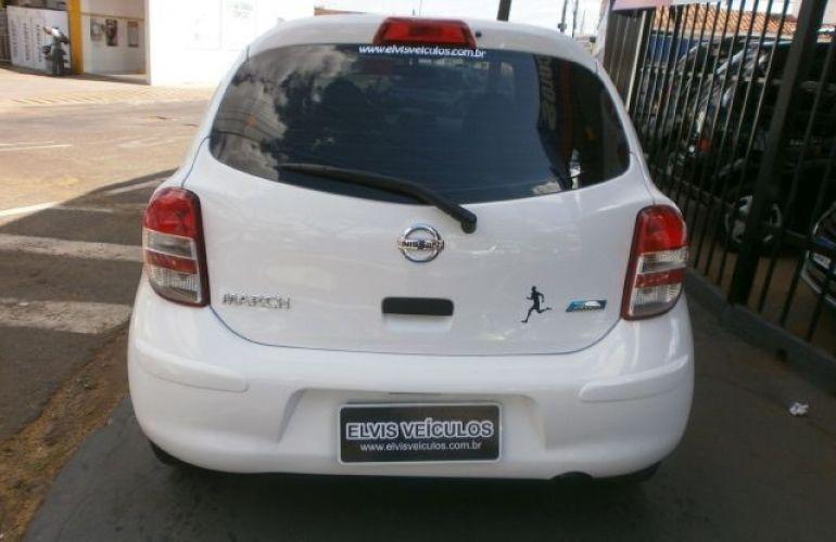 Nissan March 1.0 S 16v - Foto #6