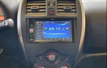 Nissan March 1.0 S 12v - Foto #7