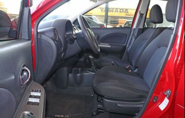 Nissan March 1.6 SL 16V Flexstart - Foto #3