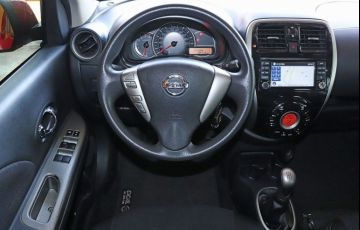 Nissan March 1.6 SL 16V Flexstart - Foto #5