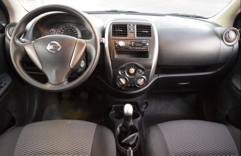 Nissan March 1.6 S 16V Flexstart - Foto #4