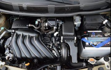 Nissan March 1.6 S 16V Flexstart - Foto #9