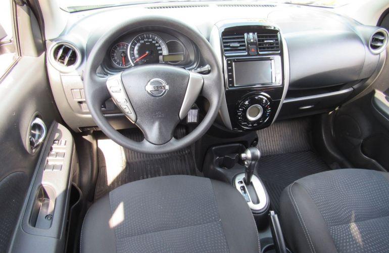 Nissan March 1.6 SL 16V Flexstart - Foto #5