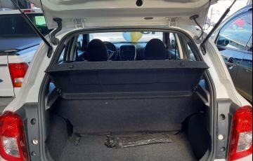 Nissan March 1.6 SV 16V Flexstart - Foto #1
