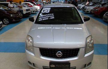 Nissan Sentra 2.0 S 16v - Foto #1