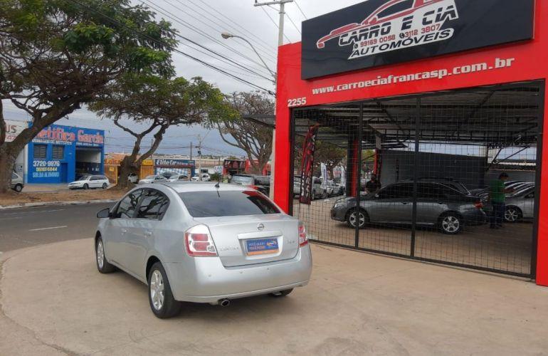 Nissan Sentra 2.0 S 16v - Foto #3