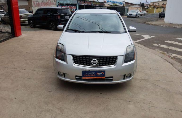 Nissan Sentra 2.0 S 16v - Foto #7