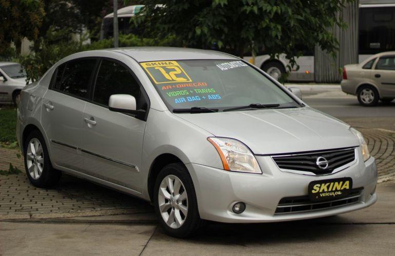 Nissan Sentra 2.0 16V - Foto #1
