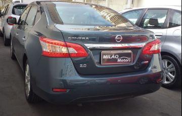 Nissan Sentra 2.0 SL 16V Flexstart - Foto #3