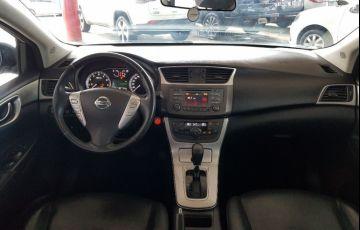 Nissan Sentra 2.0 SV 16v - Foto #3