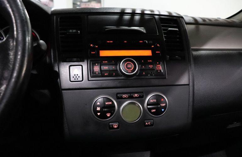 Nissan Tiida 1.8 SL 16v - Foto #8