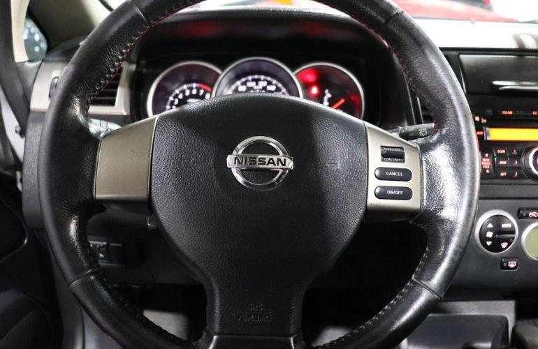 Nissan Tiida 1.8 SL 16v - Foto #9