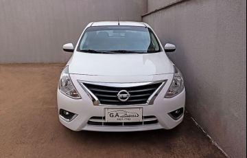 Nissan Versa 1.6 SV 16v - Foto #4