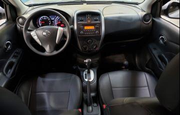 Nissan Versa 1.6 16V Flexstart Sv - Foto #5