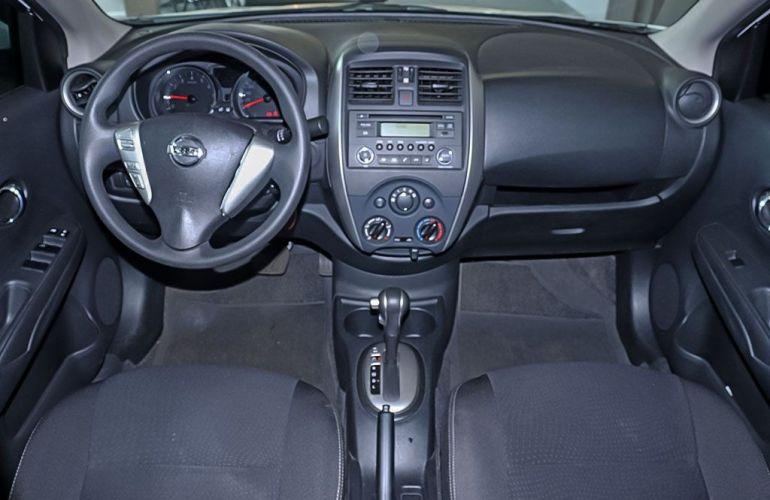Nissan Versa 1.6 SV 16v - Foto #5