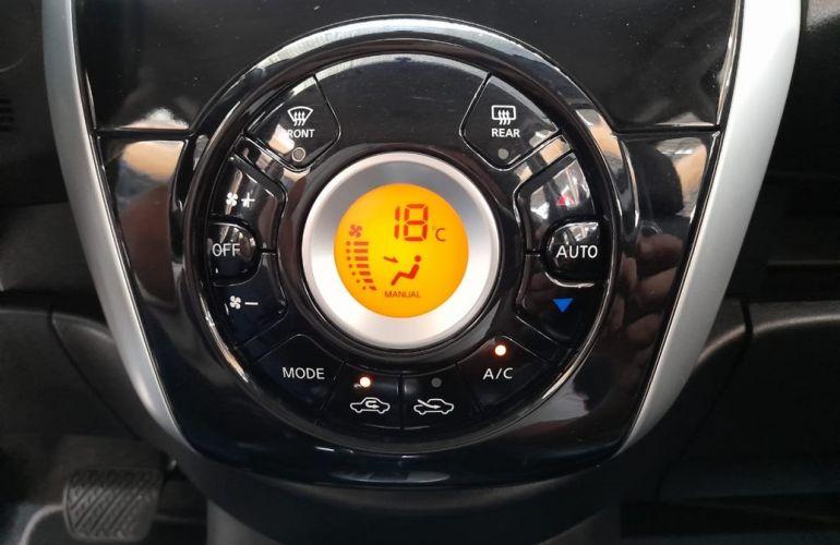 Nissan Versa 1.6 16V Flexstart Unique - Foto #9
