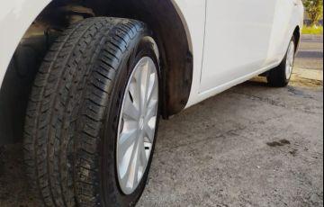 Nissan Versa 1.0 12v - Foto #5