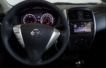 Nissan Versa 1.6 16V Flexstart Sv - Foto #9