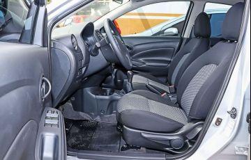 Nissan Versa 1.6 16V Flexstart S - Foto #4