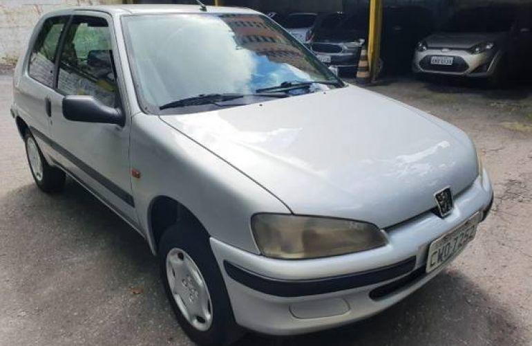 Peugeot 106 1.0 Soleil 8v - Foto #1