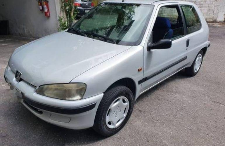 Peugeot 106 1.0 Soleil 8v - Foto #8