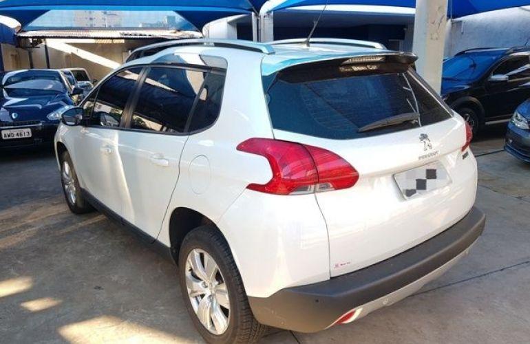 Peugeot 2008 1.6 16V Allure - Foto #2