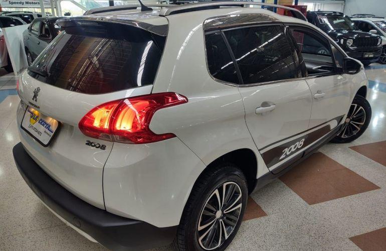 Peugeot 2008 1.6 16V Griffe - Foto #3