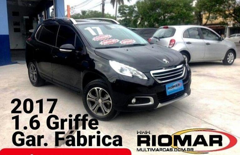 Peugeot 2008 1.6 16V Griffe - Foto #1
