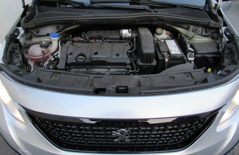 Peugeot 2008 1.6 16V Thp Griffe - Foto #3