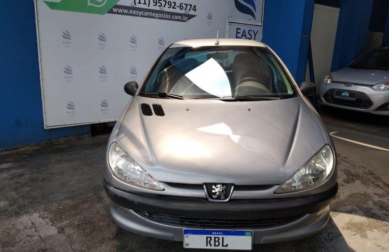 Peugeot 206 1.0 Soleil 16v - Foto #1