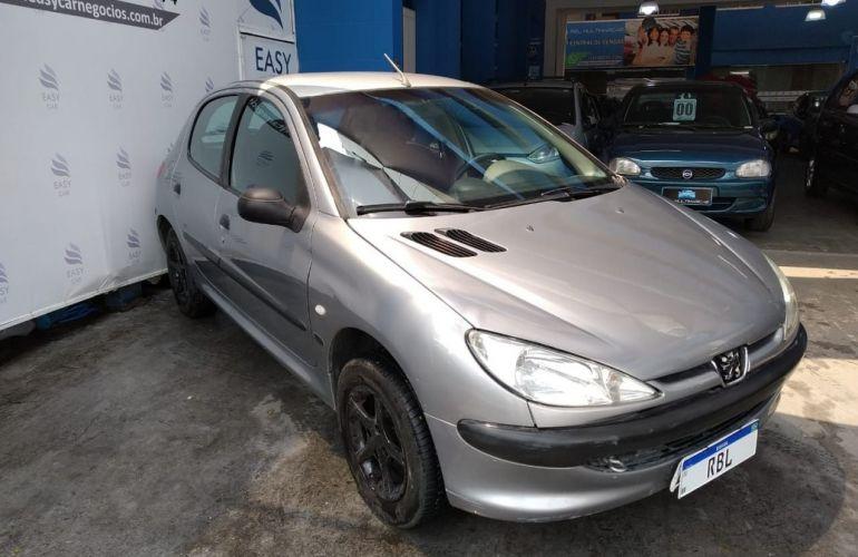 Peugeot 206 1.0 Soleil 16v - Foto #3