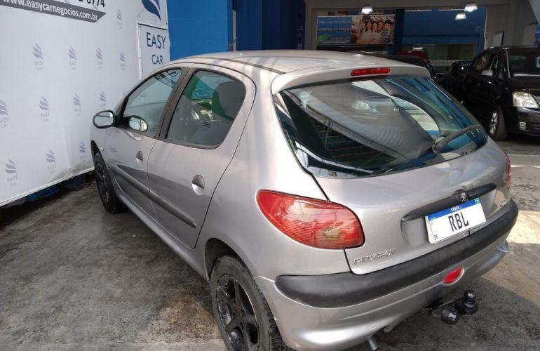 Peugeot 206 1.0 Soleil 16v - Foto #5