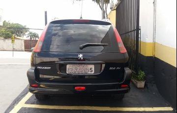 Peugeot 206 1.6 Presence Sw 16v - Foto #5