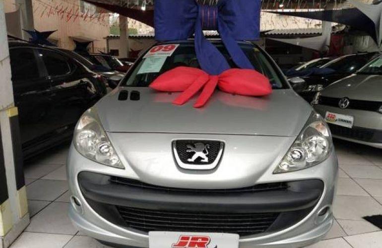 Peugeot 207 1.4 Xr Passion 8v - Foto #1