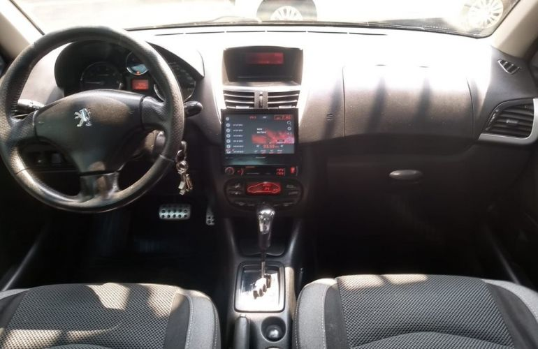 Peugeot 207 1.6 Xs 16v - Foto #3