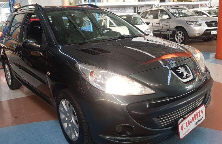 Peugeot 207 1.6 Xs Sw 16v - Foto #3