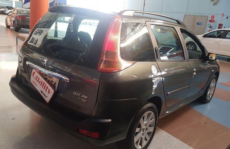 Peugeot 207 1.6 Xs Sw 16v - Foto #7