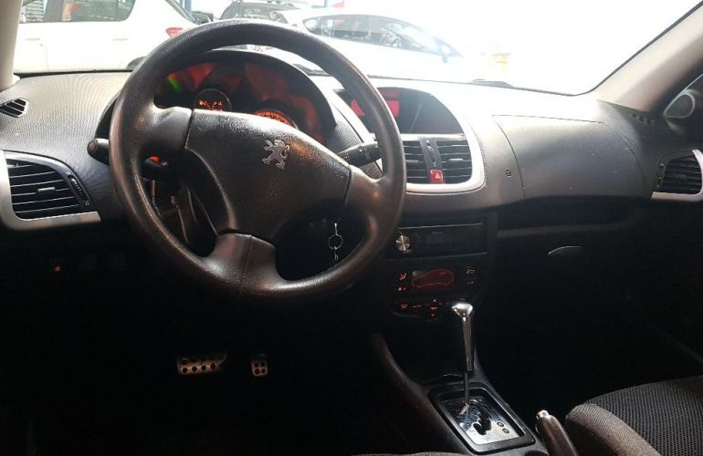 Peugeot 207 1.6 Xs Sw 16v - Foto #8