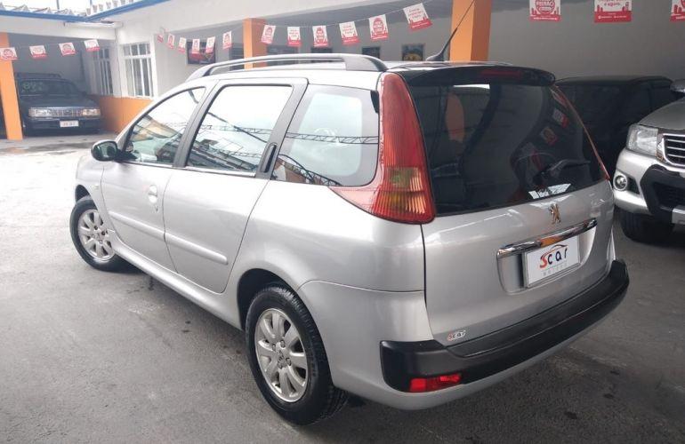 Peugeot 207 1.4 Xr S Sw 8v - Foto #5