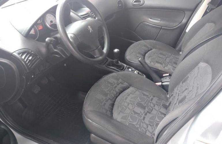 Peugeot 207 1.4 Xr S Sw 8v - Foto #7