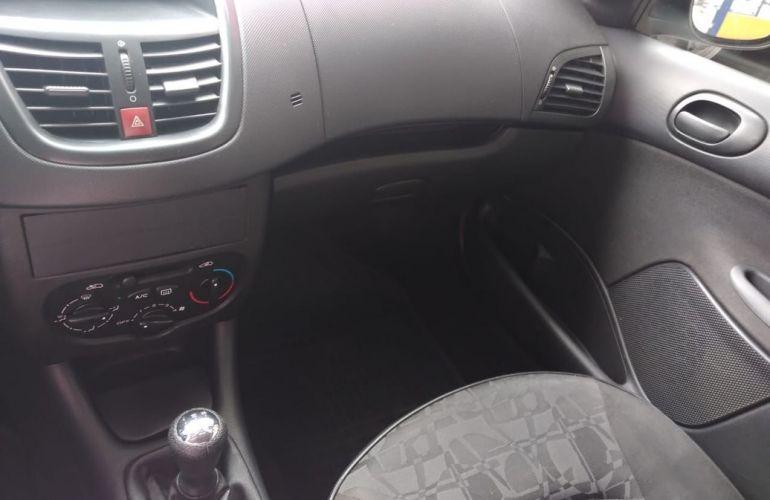 Peugeot 207 1.4 Xr S Sw 8v - Foto #9