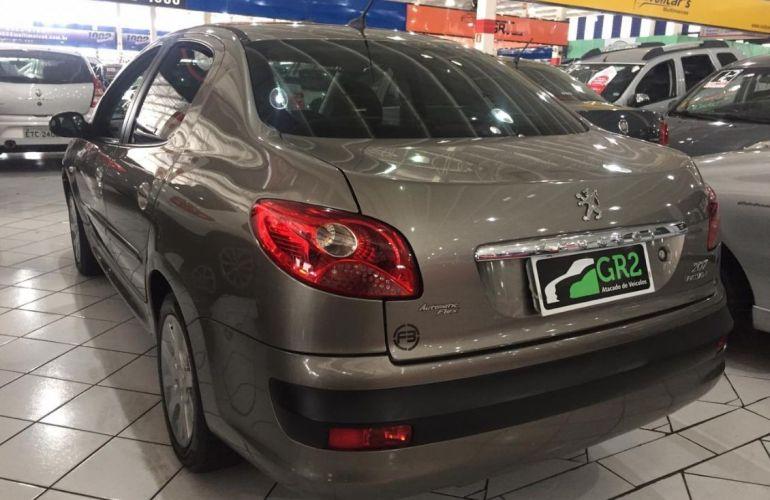Peugeot 207 1.6 Xs Passion 16v - Foto #4