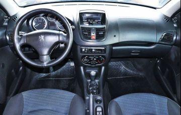 Peugeot 207 1.4 X-line 8v - Foto #4
