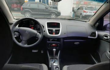 Peugeot 207 1.6 Xs Passion 16v - Foto #1