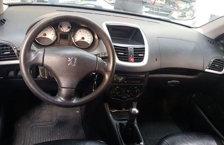 Peugeot 207 1.4 Xr Passion 8v - Foto #9
