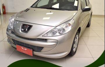 Peugeot 207 1.4 Xr 8v - Foto #1