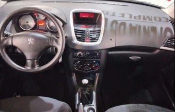 Peugeot 207 1.4 Xr Passion Sport 8v - Foto #5