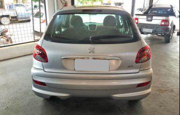 Peugeot 207 1.4 Active 8v - Foto #5