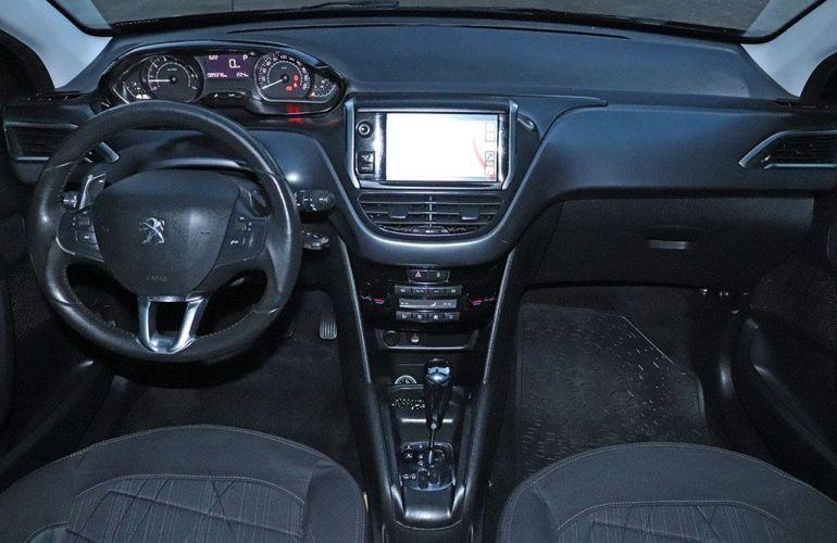 Peugeot 208 1.6 Griffe 16v - Foto #10