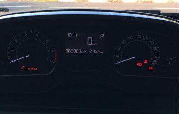 Peugeot 208 1.6 Griffe 16v - Foto #4
